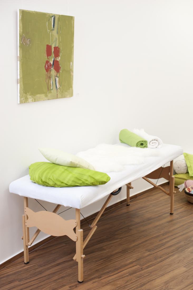 Praxis für naturheilkundliche Verfahren im Familienzentrum Esslingen