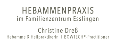 Hebammenpraxis Dreß im Familienzentrum Esslingen