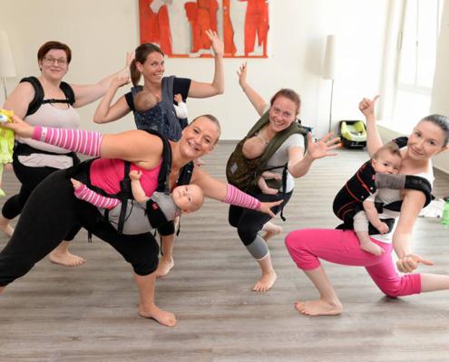 KANGA - Training Familienzentrum Esslingen