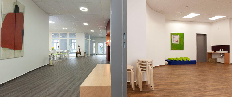 Familienzentrum Esslingen