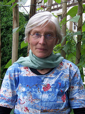 Friederike Ewert