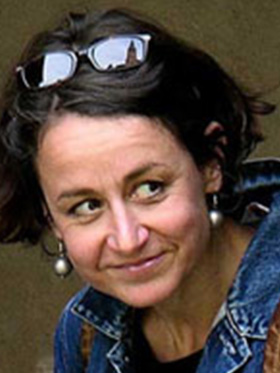 Jeannette Knieriemen