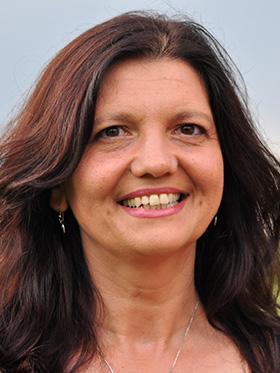 Miroslava May
