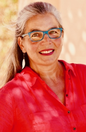 Christine Dreß, BOWTECH® Practitioner, Hebamme & Heilpraktikerin